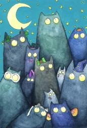lots o cats