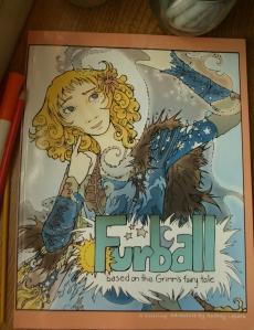 furball 4